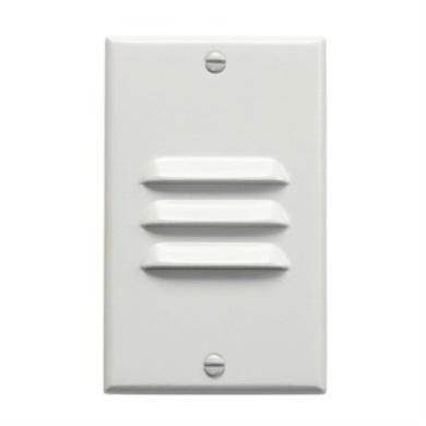 KIC 12606WH White Step Light 2011