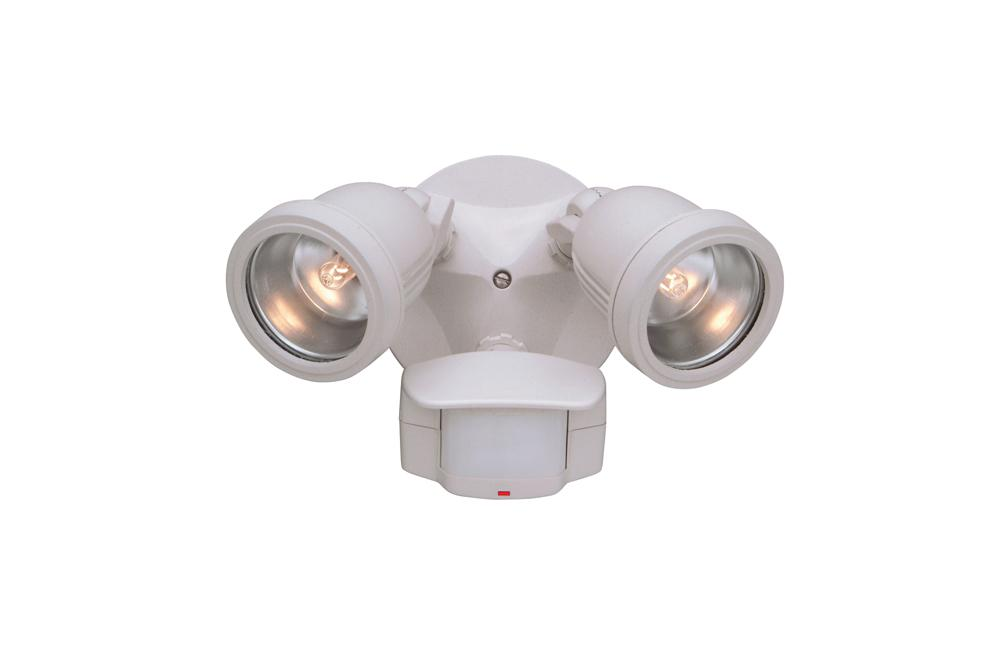 Area & Security 9 180° Motion Detector QH