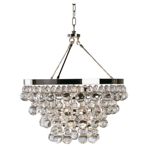 ROA S1000 4X60C Bling Chandelier or