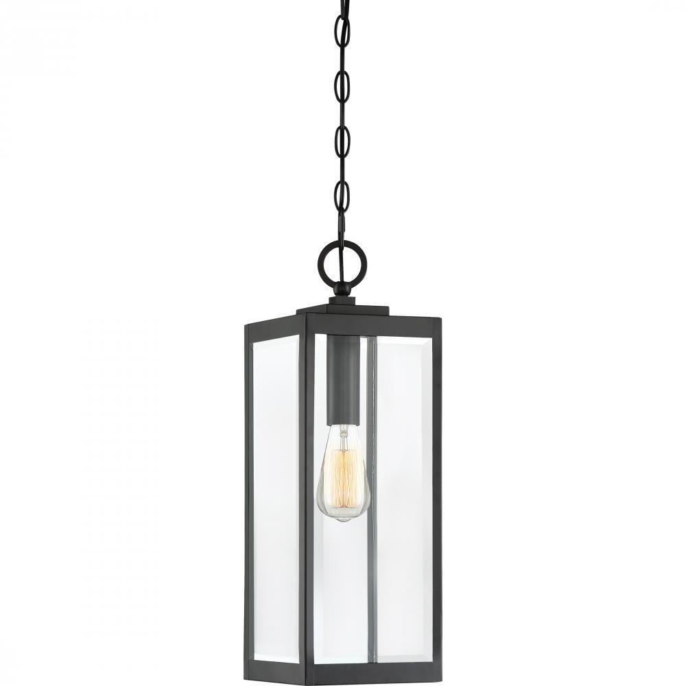 QUO WVR1907EK Westover Outdoor Lantern