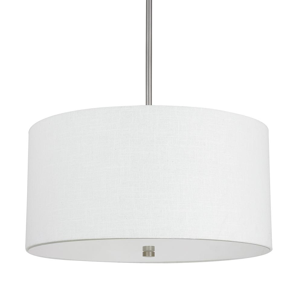 CPL 3922MN-623 4 Light Pendant 4X60M