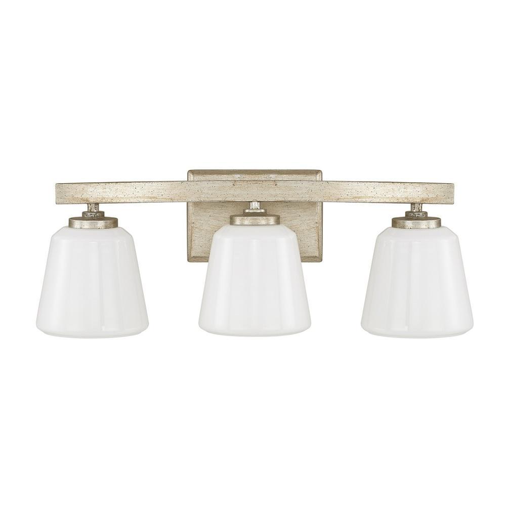 CPL 8533WG-300 3 Light Vanity 3X100Medium