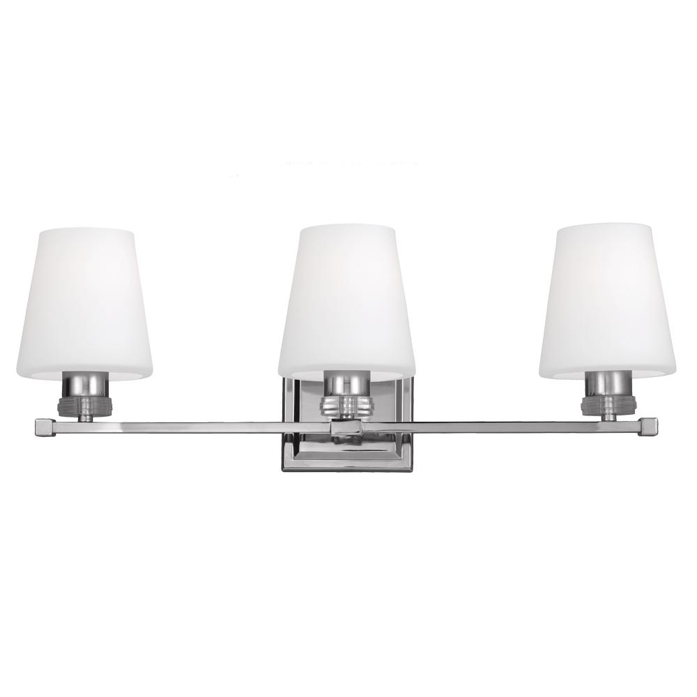 FEI VS22203PN THREE Light Vanity 3X75A19
