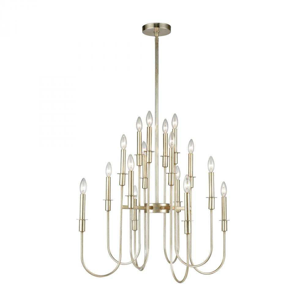 DIMOND 1141-028 Waxley Chandelier
