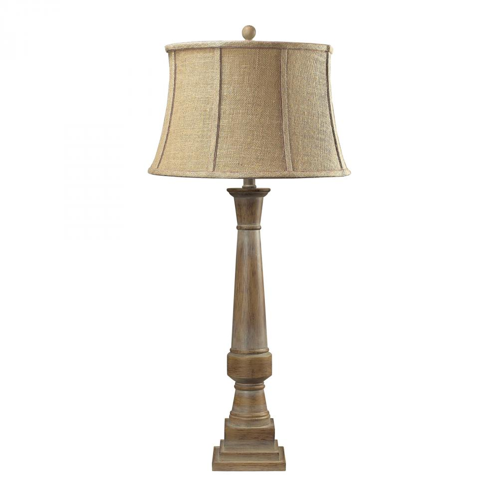 ELK 93-9245 1-150M 3-WAY LYERLY LAMP