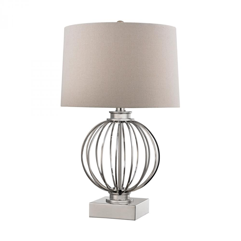 ELK D2826 1-150M 3-WAY WIRE ORB LAMP