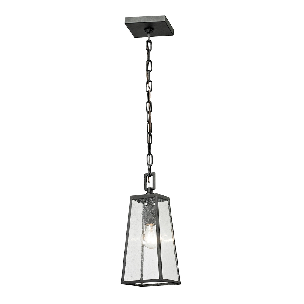 ELK 45092/1 Outdoor pendant 1X100Medium