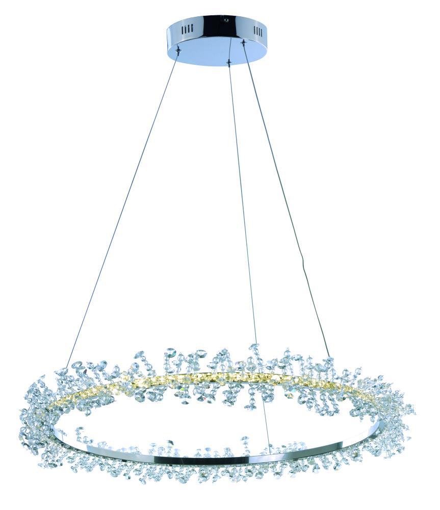 ET2 E21211-20PC Bracelet-Single Pendant 1X22PCB LED
